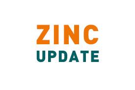 Zinc Update