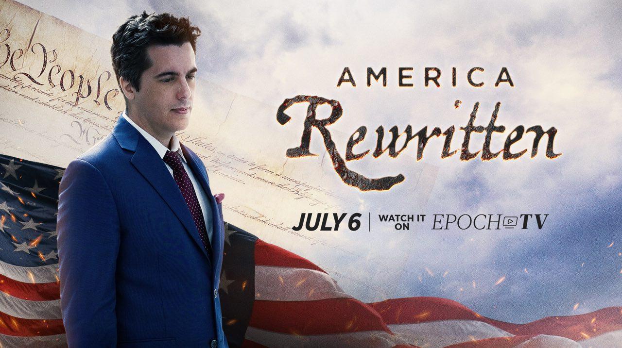 America Re-Written